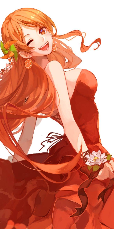 Pin Oleh Kouki Di One Piece Di 2020 Gadis Animasi Ilustrasi Kecantikan Seni Anime
