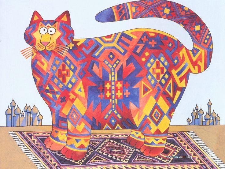 72 Best Kliban Cats Images On Pinterest