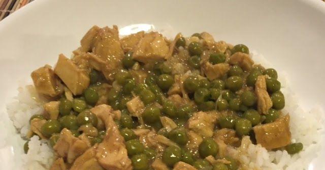 Little Bit of Everything: Chicken Curry