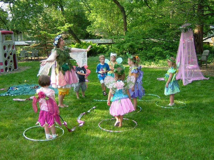 Instead of Musical Chairs use hula hoops and use it as an outside activity to allow for more movement.