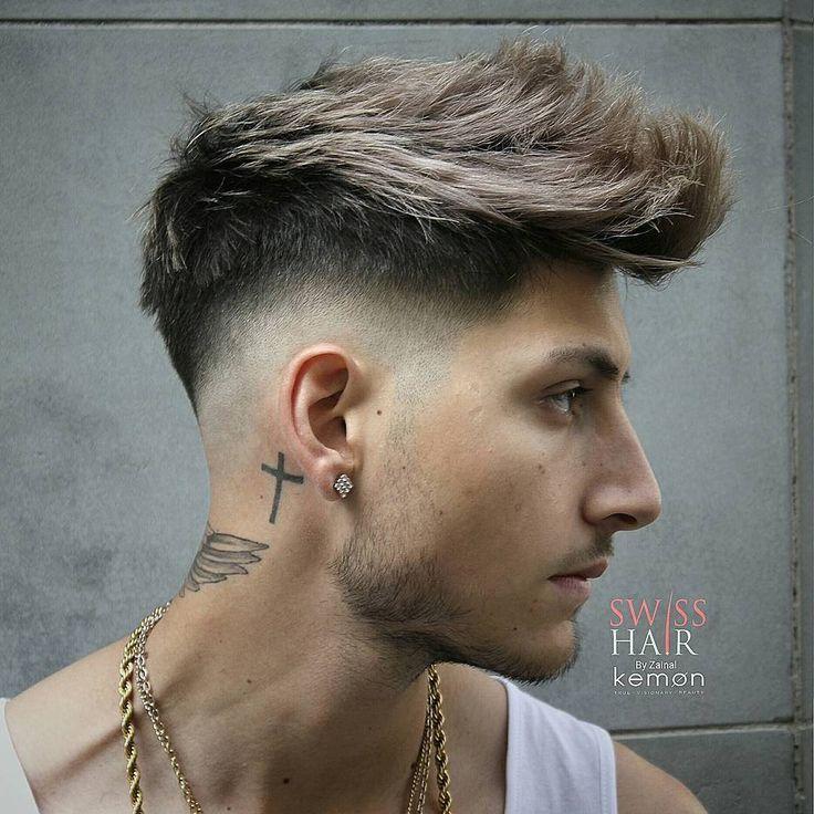 Consulta esta foto de Instagram de @hairstylesmenofficial • 617 Me gusta