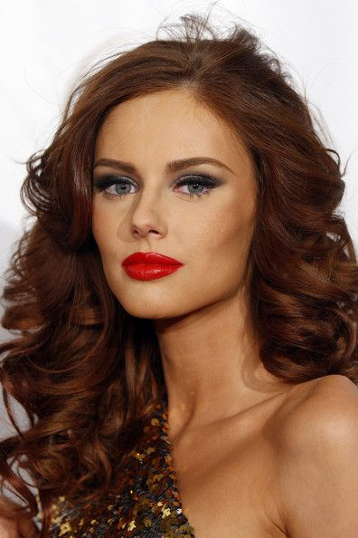 Alyssa Campanella Photo - 2012 Miss USA Competition - Arrivals