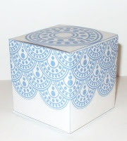 printable box - download available in 4 different colors