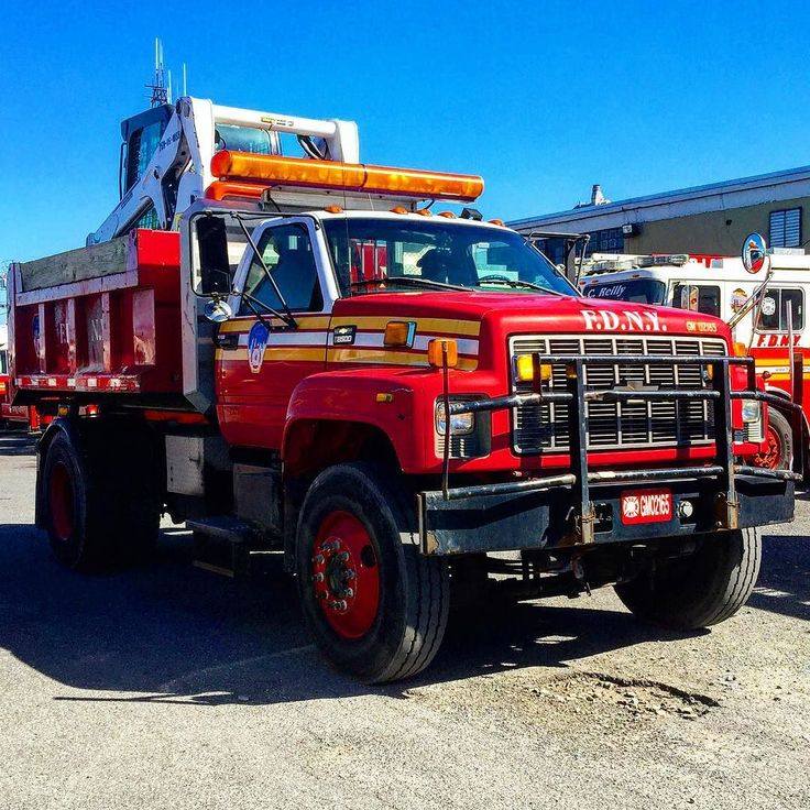 576 Best FDNY Rigs, Houses And Members Images On Pinterest