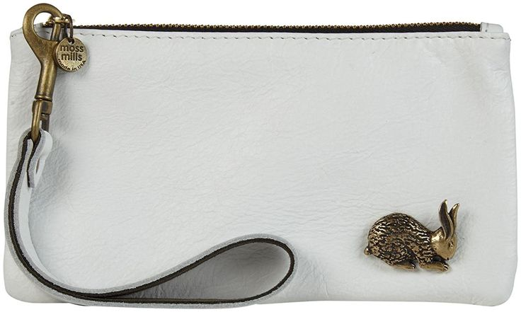 Moss Mills Bunny Wristlet >>> You can get more details here