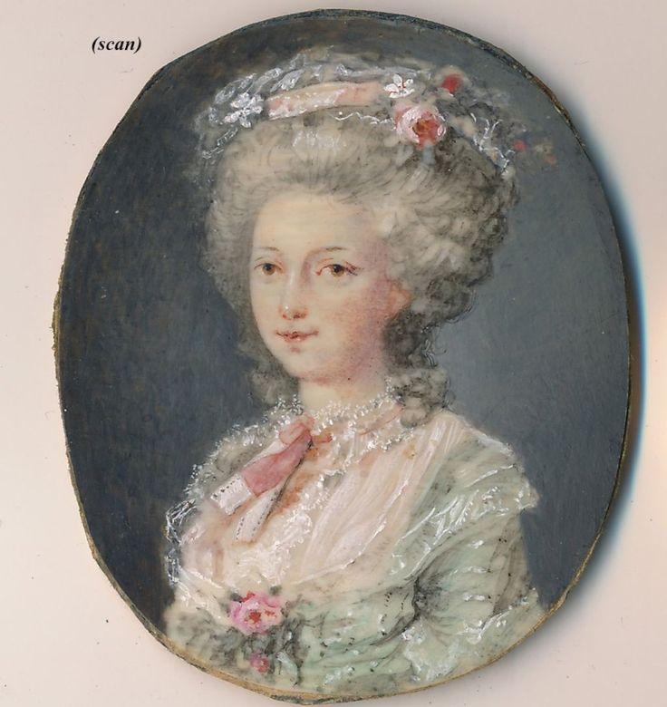 Miniature représentant Mme Elisabeth