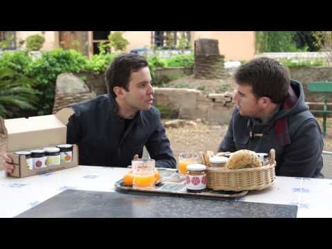 "Video Emprendedores. "" Empresas Naranjas del Carmen en Bétera, Valencia - YouTube"