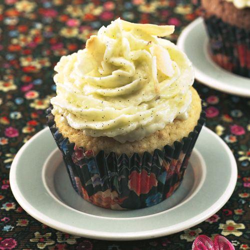 Backen Cupcakes backen: Rezepte für die neuen Minitörtchen