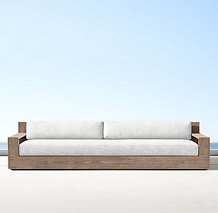 RH's Furniture Collections