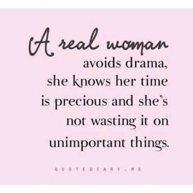 drama queen quotes | No drama queen here! | Quotes/Funny sayings