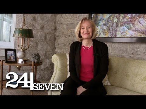 Laureen Harper's favourite things:  cat ornaments, salsa, Christmas.  Must be election time. In a video released by the Prime Minister's Office, Laureen Harper tells us all sorts of things about herself. (Toronto Star 21 January 2015)