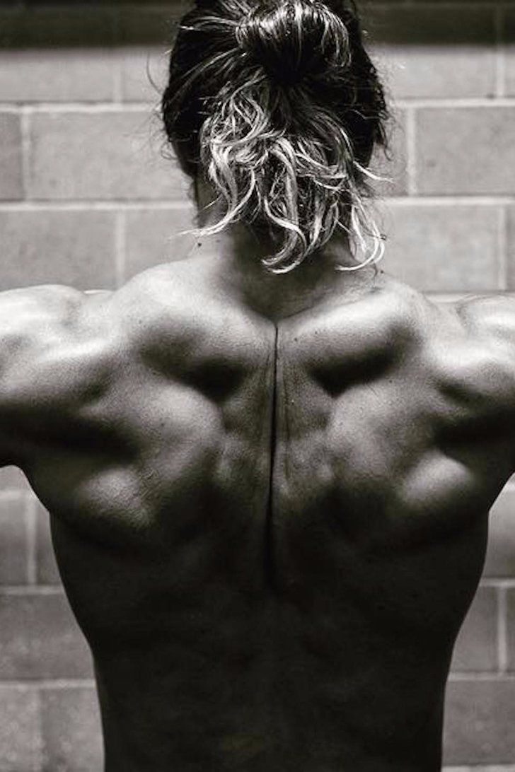 9 Times Jason Momoa's Back Was So F*cking Sexy