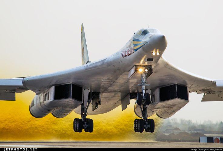 Rocketumblr | Tu-160