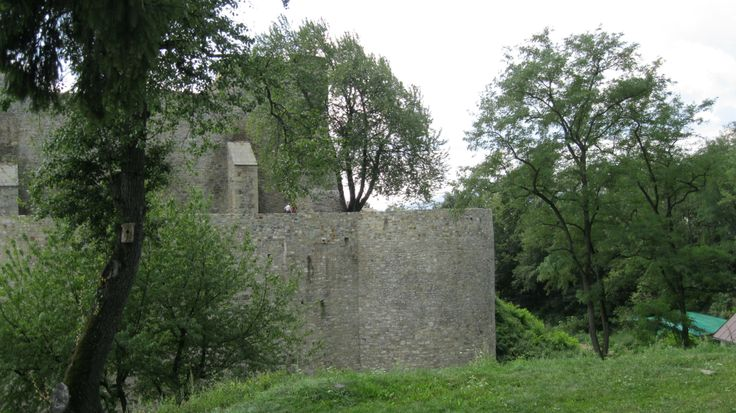 Neamt Stronghold Author : Emil Langhe