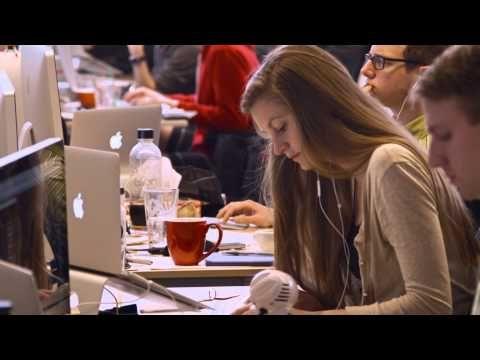 All-ladies organization 'debugs' gender gap with CODE documentary