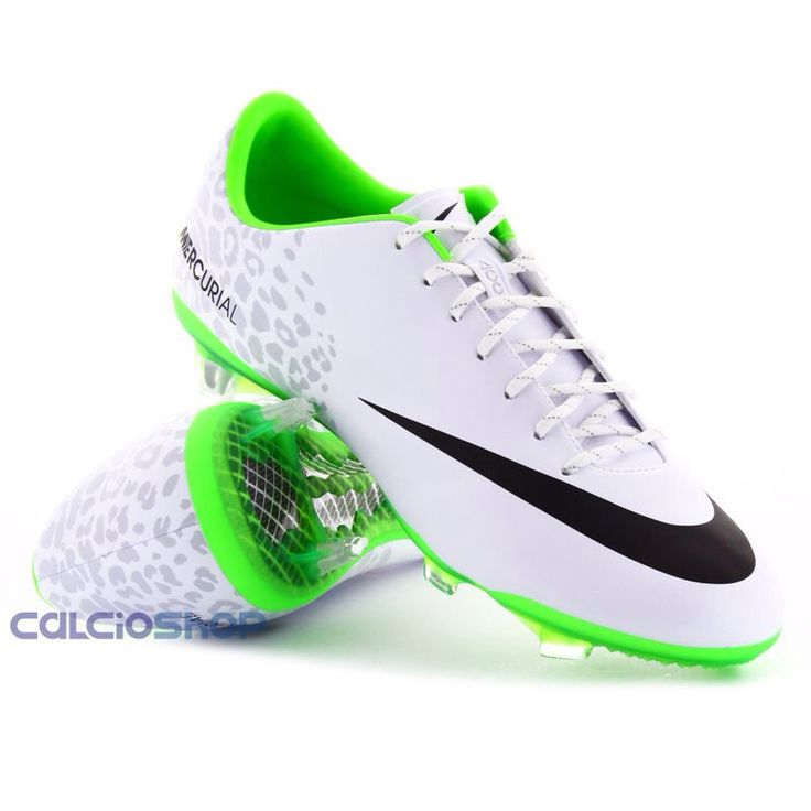 I remember the days of always dreaming about getting your next pair of soccer cleats and how no matter how cool your old ones were, the new ones were so much cooler.