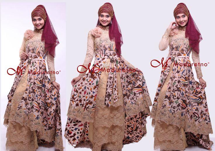 style dress muslimah remaja