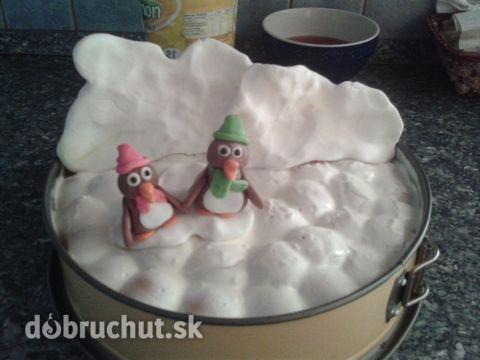 Fotorecept: Nepečená torta