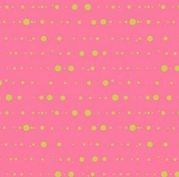Alison Glass - Sun Print - Ink Pink Eraser