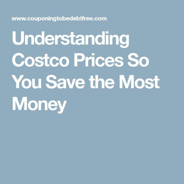 Best 25+ Costco prices ideas on Pinterest Costco discount - costco jobs