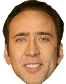 So I heard you like bad girls? Well, I just want you to know... I PLAY NICOLAS CAGE ROULETTE! Random Nick Cage movie on Netflix!