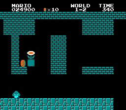 I love this website! You can play old games in your browser, it's so awesome!