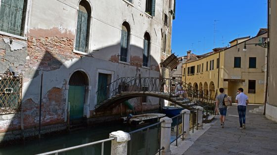 Sonhos Vividos: Venezia - Just Walking (in Cannaregio)