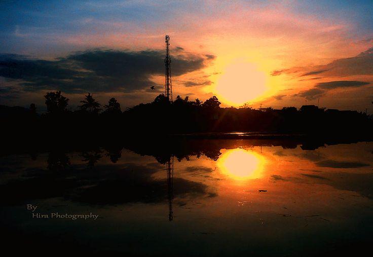 At Sumedang, West Java, Indonesia