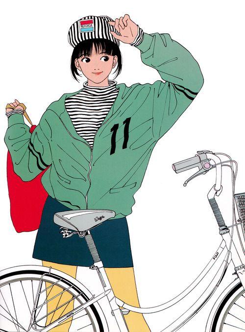 (1) hisashi eguchi   Tumblr