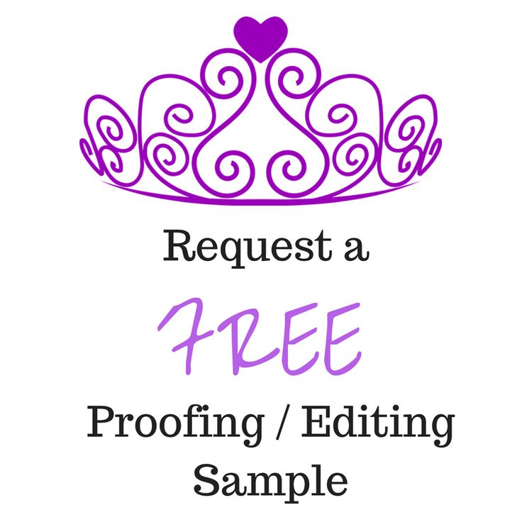 Request a FREE, no-obligation sample edit of your manuscript from The EditingQueen herself! Limited availability. http://bit.ly/2zBuKSr  #nanowrimo #writer #author #writing #freebies