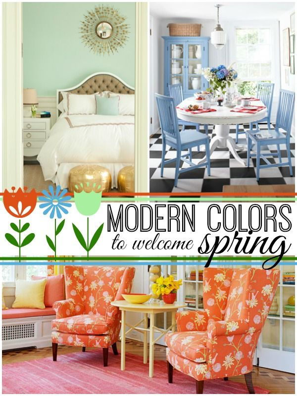 76 best Spring DIY Home Decor images on Pinterest Flowers DIY