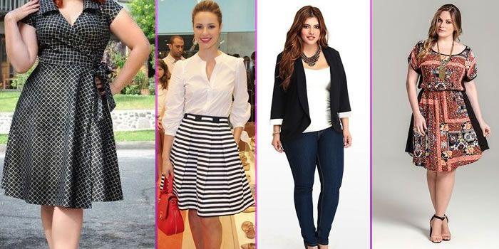Use a moda a seu favor! Aprenda a escolher a melhor roupa para afinar a cintura, realçar seus pontos fortes e ainda parecer mais magra.