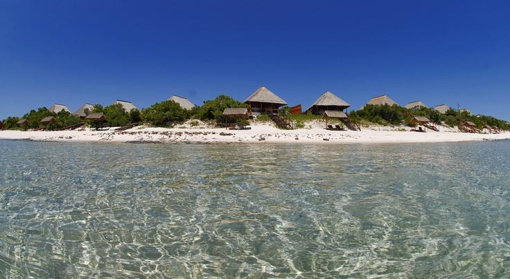 Marlin Lodge, Benguerra Island, Mozambique