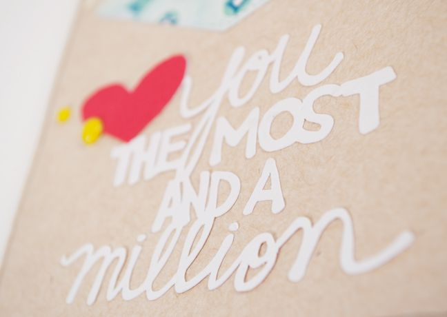 Silhouette Blog: Cut your ownd handwriting + a Video