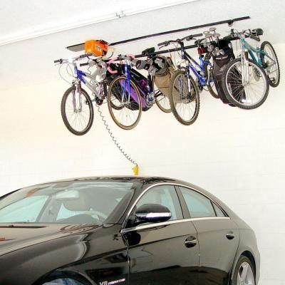 17 best images about storage ceiling on pinterest for Electric motorized storage lift system