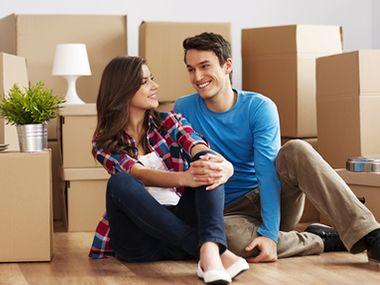 International furniture removal