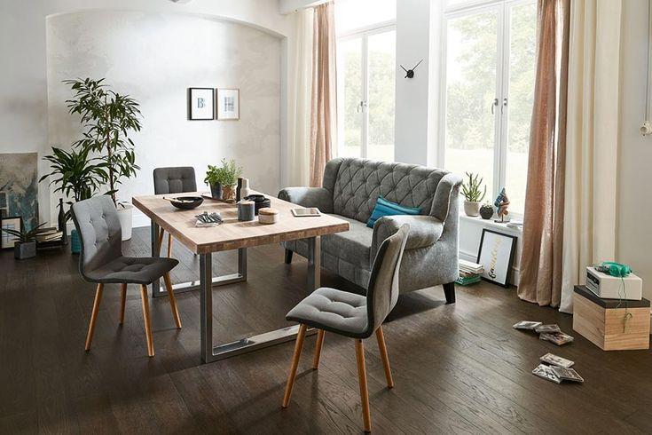 Sofa ARUBA | Graues sofa wohnzimmer, Wohnen, Wohnzimmer ...