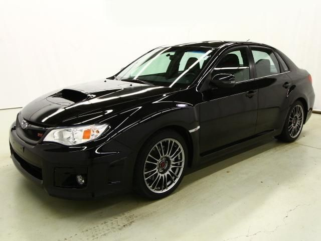 price for subaru impreza 2004