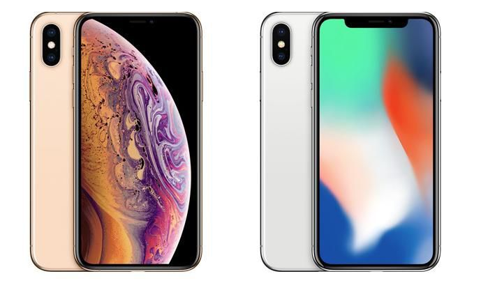 Iphone Xs Vs Iphone X What S The Difference Iphone Iphone Price Iphone Camera