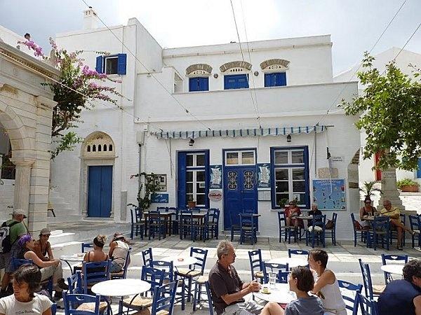 Tinos (Greece)