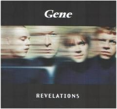 Gene - REVELATIONS - lewisslade.com/genemusic