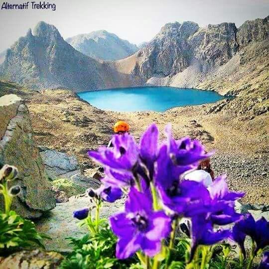 Kaçkar dağı/ Türkiye