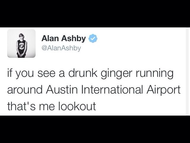 Lol! | Alan Ashby tweets