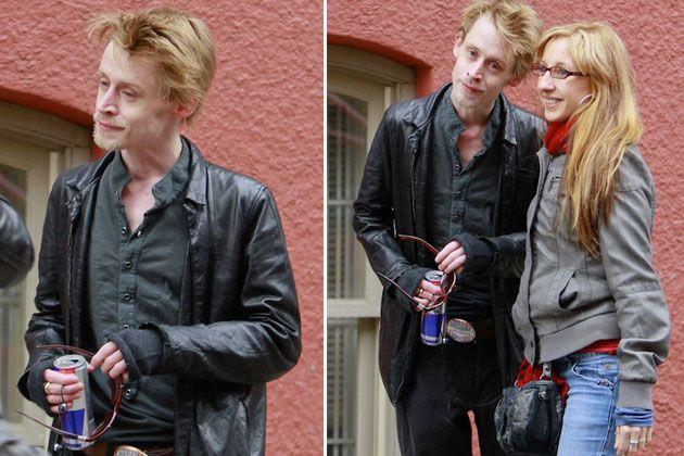 Macaulay Culkin's Drug Addiction Death Bed!