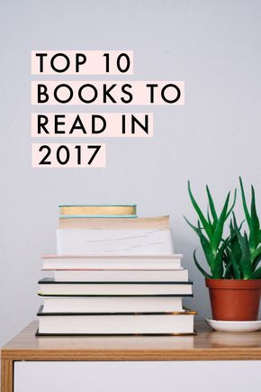 Adding all of these to my reading list!! Top 10 books to read in 2017 | Book recommendations | Lime Ricki