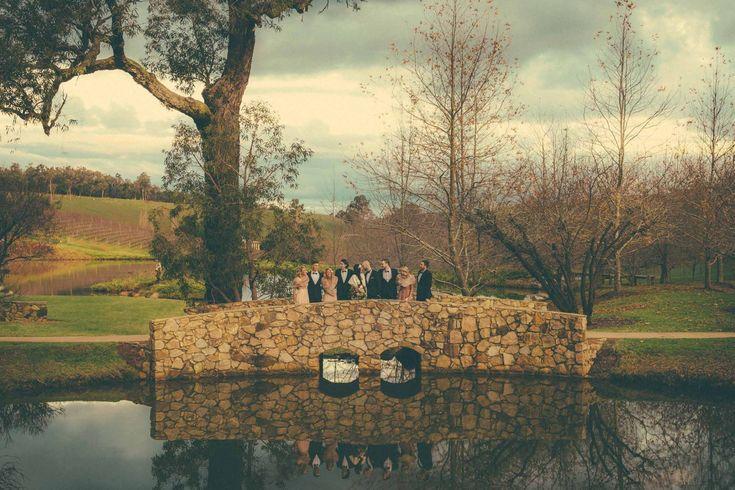Millbrook Winery | Weddings - July | Nathan Maddigan Photography