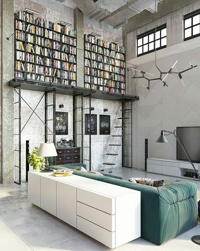 Home Designing u0026 via Join The Industrial