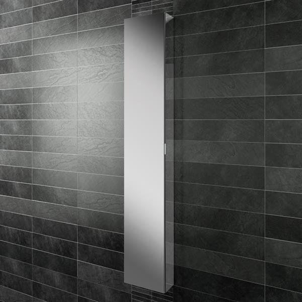 modular bathroom furniture rotating. tall mirrored bathroom cabinet set into wall between studs next to toilet for roll modular furniture rotating