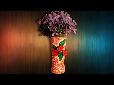 Сухоцветы для вазы своими руками