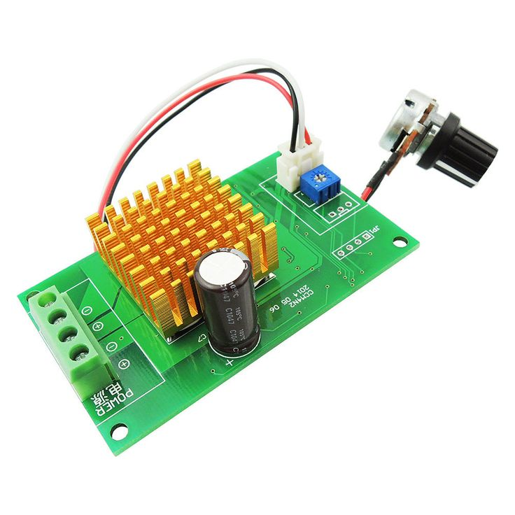 Lb1948m Bassed Forward Reverse Motor Control Driver Circuit With